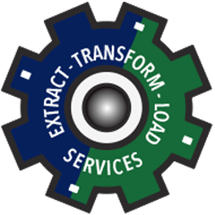 Extract Transform Load Services