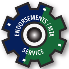 Endorsements | MTA Service