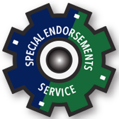 Special Endorsements